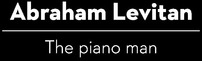 Abraham Levitan