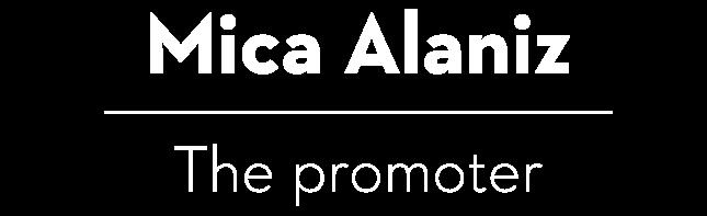 Mica Alaniz